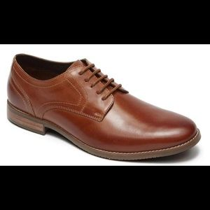 Rockport dress shoes. UEC.